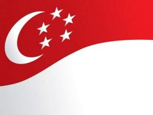 bendera-singapore