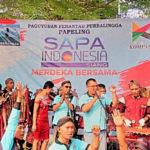 sapa Indonesia