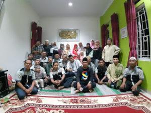 Buka Puasa Bersama Korwil Jakarta Timur