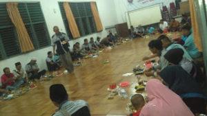 Buka Puasa Bersama Korwil Jakarta Utara